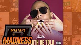Ironik ft Big Tobz - Like Dat | @MixtapeMadness