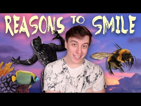 Even More Reasons to Smile   Thomas Sanders