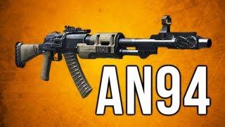 Black Ops 2 In Depth - AN-94 Assault Rifle Review thumbnail