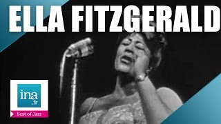 "Ella Fitzgerald ""Take the A train"" 