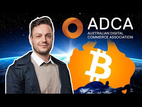 Future Of Crypto & Regulation In Australia