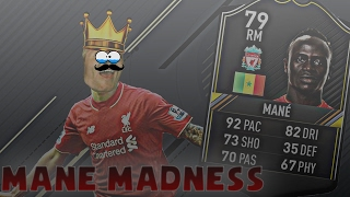 #14 THE SINS OF COCKINESS | MANE MADNESS (FIFA 17 Ultimate Team)