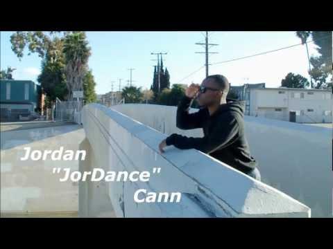 """Jordan """"JorDance"""" Cann Industry Reel 2012"""