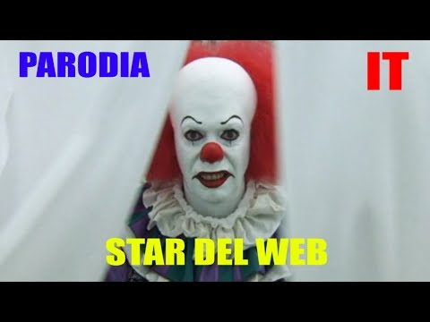IT -  PARODIA (FEAT STAR DEL WEB) -  Highlander Dj