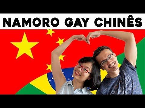 Como é Namoro Gay na China? Ft. Cami Li Vo | Pula Muralha