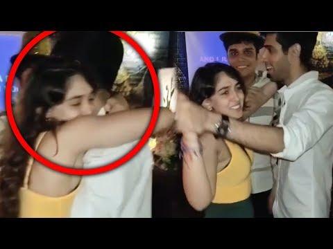 Aamir Khan's Daughter Ira Khan DRUNK Dance With Boyfriend Mishaal Kirpalani Mp3