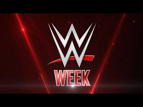 WWE Week on USA Network