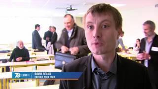 Mois de l'Entrepreneuriat Etudiant : aider au financement des projets de startups