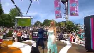 Bad Boys Blue You Re A Woman ZDF Fernsehgarten 25 V 2014 1080p