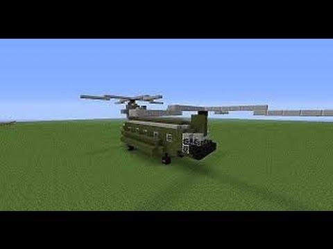 Voiture Build Minecraft
