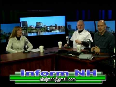 Inform New Hampshire Ep 67 Currency Gold Silver Bitcoin and The Collapse