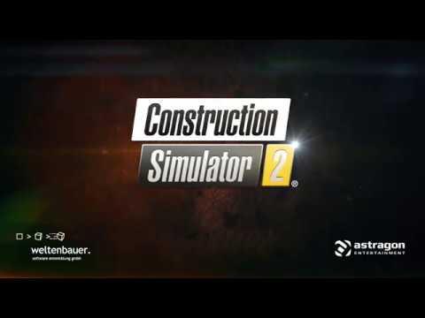 News | Construction Simulator