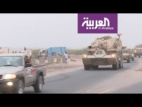 فصائل في الحراك الجنوبي تنفي أي تعاون من ميليشيات الحوثي  - 19:53-2019 / 2 / 9