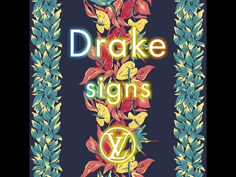 DRAKE~SIGNS~AUDIO)