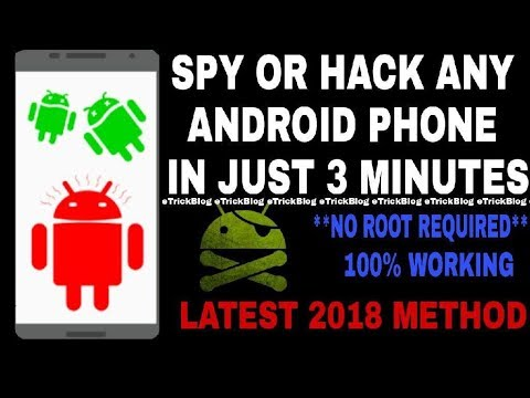 spy android phone 100 free