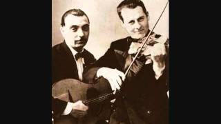 Django Reinhardt - Si Tu Savais - Paris, 14 November 1947