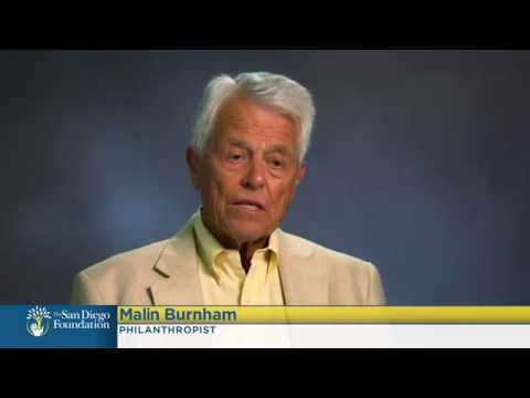 Malin Burnham San Diego Center for Civic Engagement