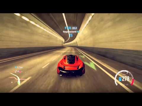 Forza Horizon 2: Fast and Furious Logro Reacción en Cadena