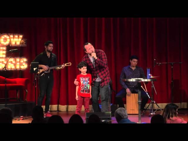 El Show De GH 17 de Diciembre 2015 Parte 4