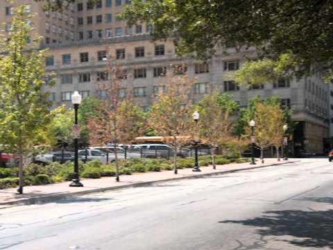 2011 Trailblazer Winner for Urban Design - XTO Energy, Inc