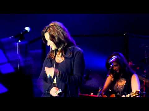martina mcbride - loves the only house / blessed