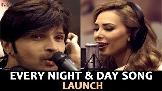 Salman Khan Girl Friend Lulia Vantur Every Night And Day Official Hindi Song Launch