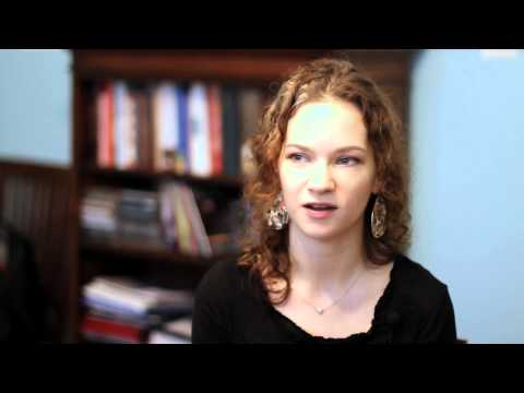 Hilary Hahn: Collecting All the Pieces