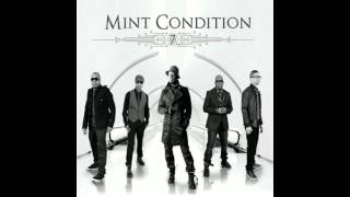 Mint Condition - What Kind of Man Would I Be
