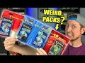 ✨ BUYING & OPENING every UNUSUAL POKEMON CARD TCG PACK from a TARGET STORE!