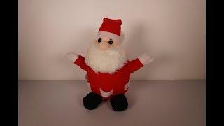 Santa claus jingle bells song | christmas songs for kids #kids #santa dolls