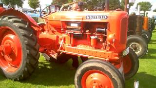 Lincolnshire Steam Rally 2016