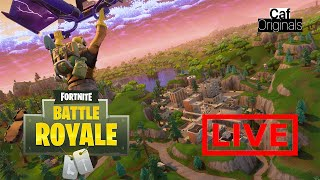 Here's the new PATCH of FORTNITE