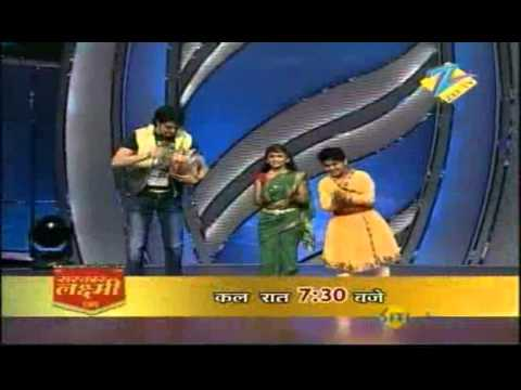 Dance Ke Superstars May 06 '11 - Performance of the Day
