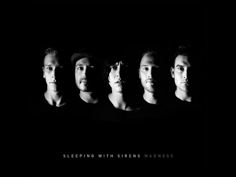 Sleeping With Sirens - Madness 2015 (Full Album)