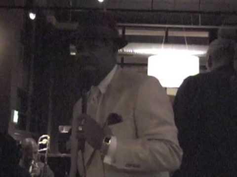 Stan Gilmer & The Dunbar Alumni Ensemble Performing Ain