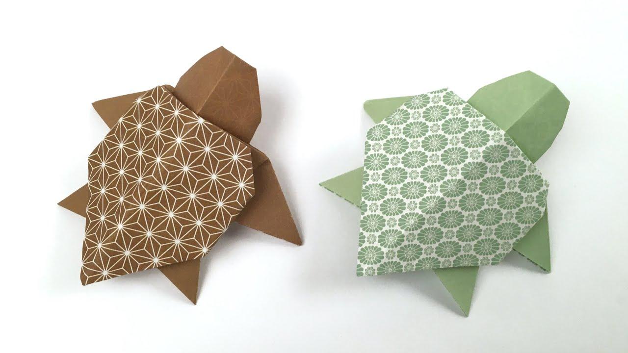 Tortuga / origami, papiroflexia, papel, animal, mar   Origami ...   720x1280