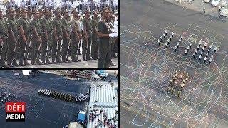 12-Mars : un avant-goût de ce que nous réserve la force policière lors des célébrations officielles