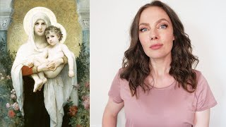 Was the Immaculate Conception Done by Aliens? | Gigi Young