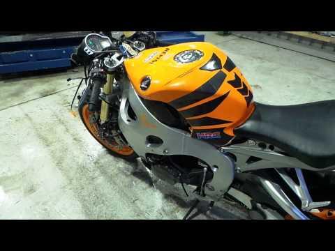 Honda CBR 1000RR-9 Fireblade Repsol Engine For Sale at Combellacks
