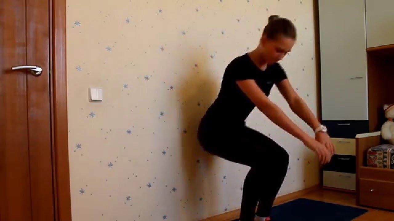 Идеальное тело за месяц: 5 лучших упражнений