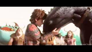 This Is War ~ How to Train Your Dragon 2