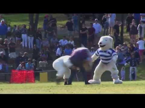 TSS Rugby 2015 Highlights