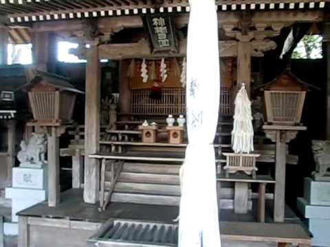 How to worship at a Japanese shinto shrine