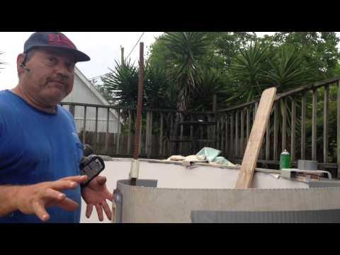 Wall Repair Kit