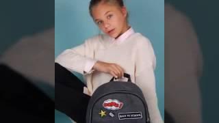 Катя Адушкина биография