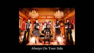 SHOW-YA - Always On Your Side