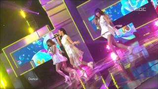 음악중심 - SKARF - Oh! Dance, 스카프 - 오! 댄스, Music Core 20120908