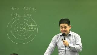 [랜드하나]2019공인중개사 강의-부동산학개론 이종호(입문 10강:도시내부구조이론)
