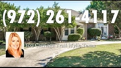Seis Lagos Homes for Sale in Wylie TX 75098 - Home Listings in Wylie TX - Best Wylie Houses for Sale