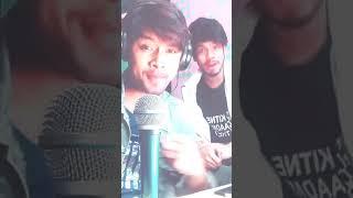 """Rukma rukmani tu meri parani ! """"Kumaoni song"""" latest rimix cover tik tok"""